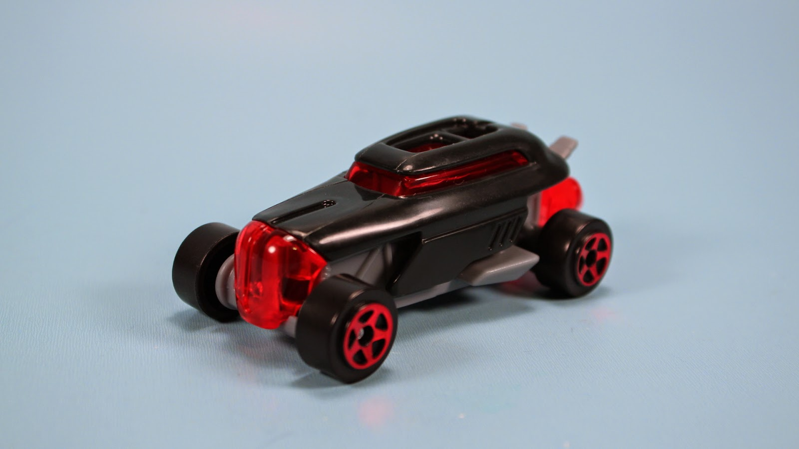 McDonald's Happy Meal Hot Wheels