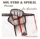 AFFILIATION // 1STINCT2REVOLUTION by Sol Stro &amp; Spiral