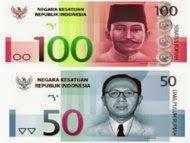 Uang Baru - Bank Indonesia Riril Uang NKRI