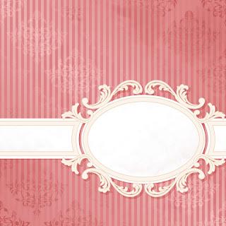 豪華な帯が付いた表紙見本 european pattern background cover イラスト素材
