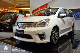 ALL NEW GRAND LIVINA HWS AUTECH