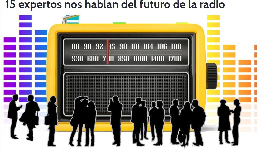 LA RADIO EN 2020 ¿FUTUROLOGÍA?