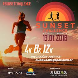 SUNSET CHALLENGE ATLÂNTIDA / XANGRI-LÁ