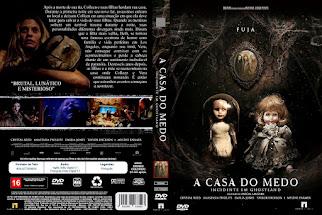 ASSISTA AGORA - A CASA DO MEDO - INCIDENTE EM GHOSTLAND
