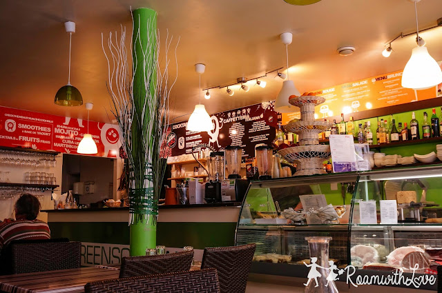 รีวิว, เที่ยว, ฝรั่งเศส, ฮันนีมูน, สวีท, ชาโมนี, review,honeymoon,france,chamonix,ร้านอาหาร, green soft bar