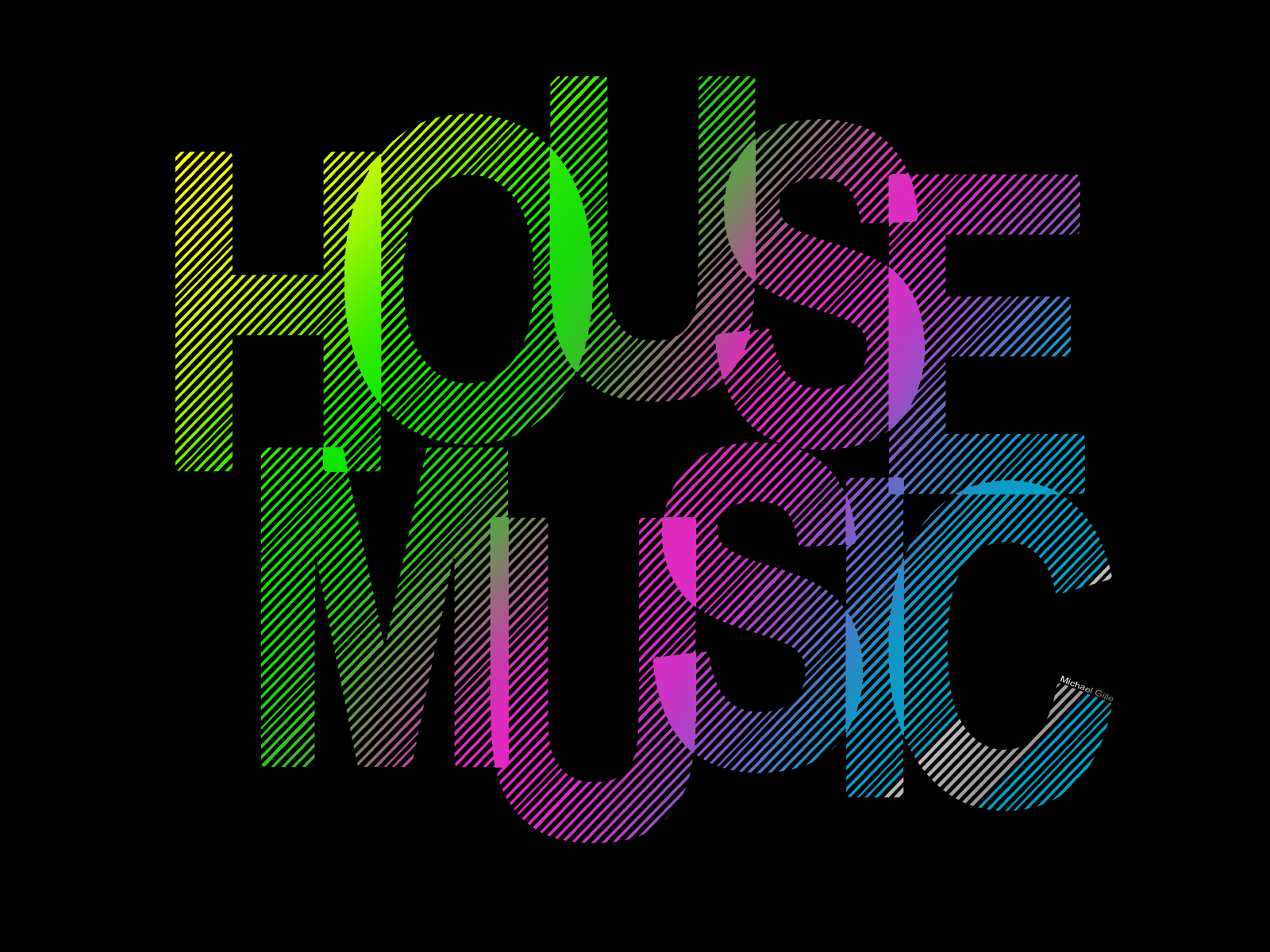 House play e musik for House music 90s list