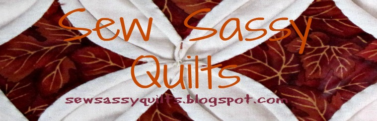 Sew Sassy Quilts
