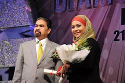 Anugerah DSM 2012