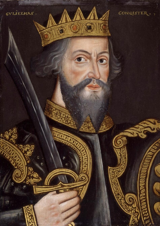 Image result for william the          conqueror invades england