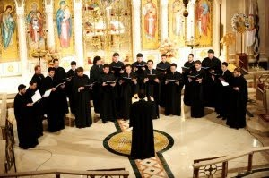 Archdiocesan School of Byzantine Music (ASBM)