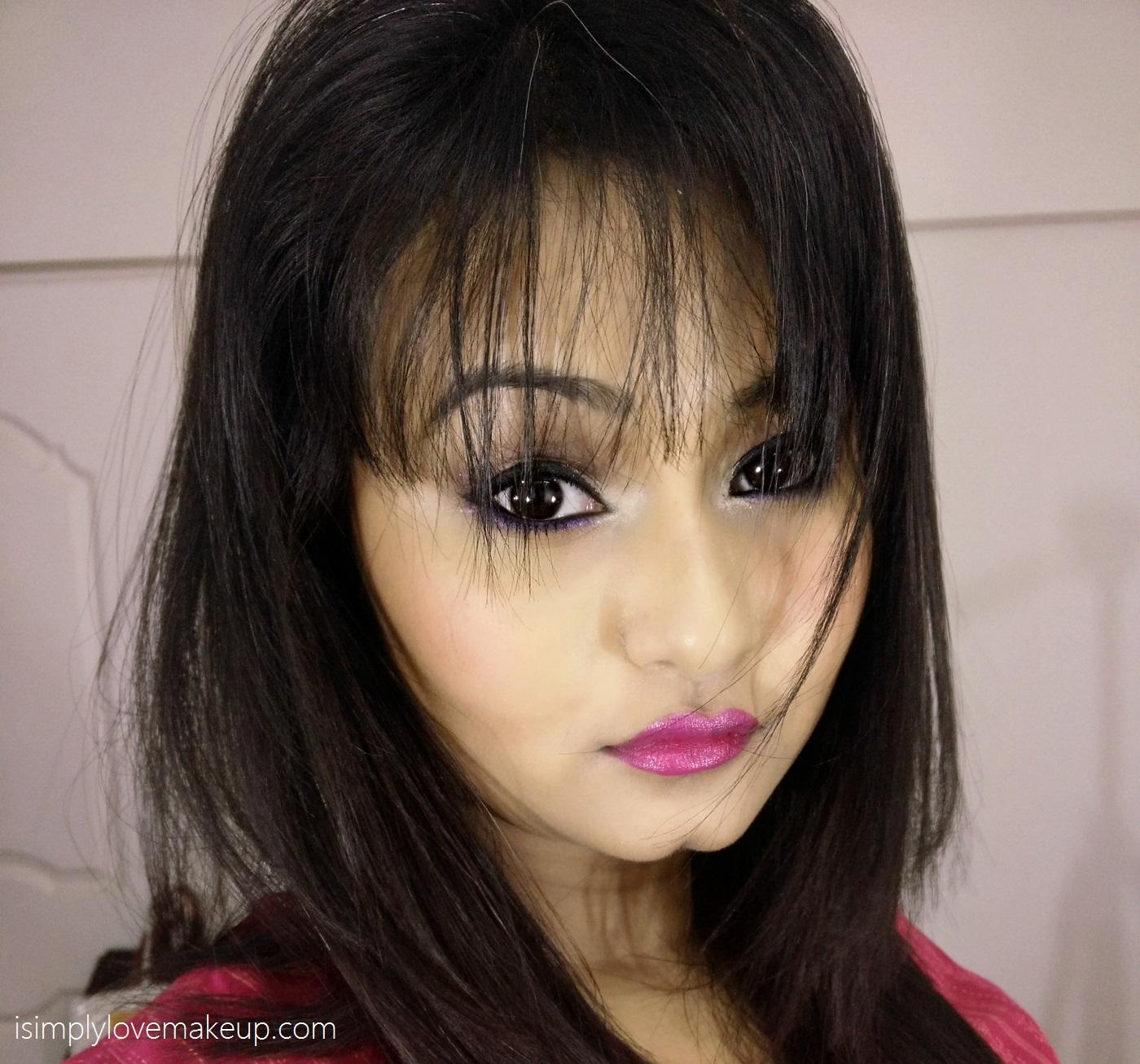 Simple Makeup Video Video Tutorial Simple Pink