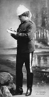 TENOR ROMANO CIAROFF-CIARINI  (1878 - 1964) CD