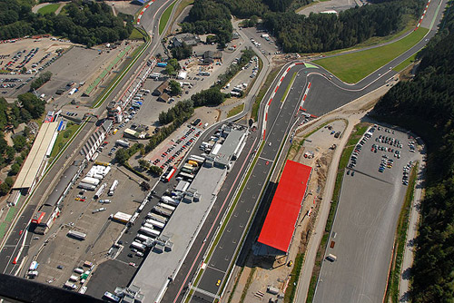 Circuit de Spa-Francorchamps-2012-Belgian-Grand-Prix-Formula one-F1