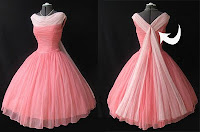 Drömklänning