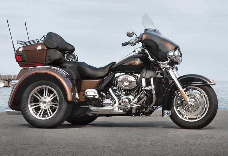2013 Harley-Davidson 110 Anniversary Electra Glide