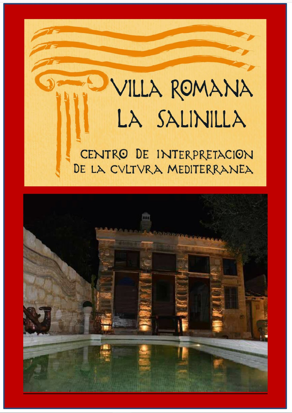Villa romana 'La Salinilla'