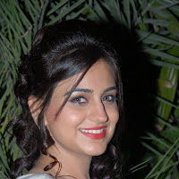 Aksha cute at audio launch
