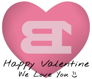Happy Valentine's Day from Boxfox1