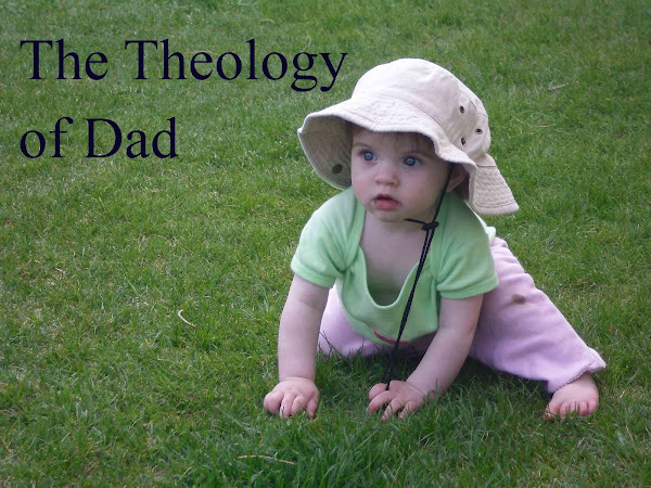 The Theology of Dad