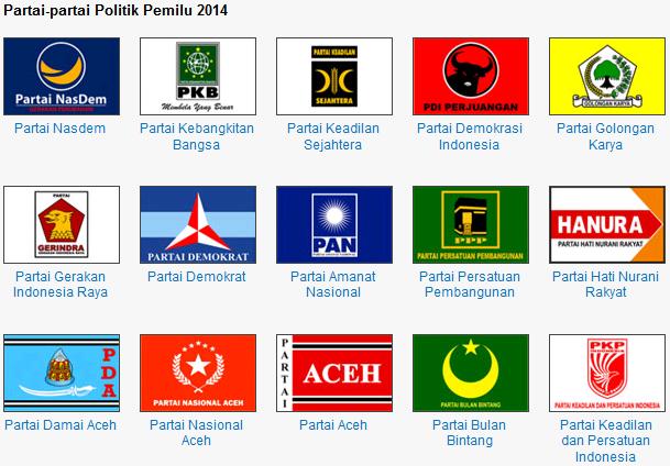 DipoDwijayaS-BloggerwanBLOGdetikcom-KontrakPolitik15PartaiPesertaPemiluIndonesia2014.png