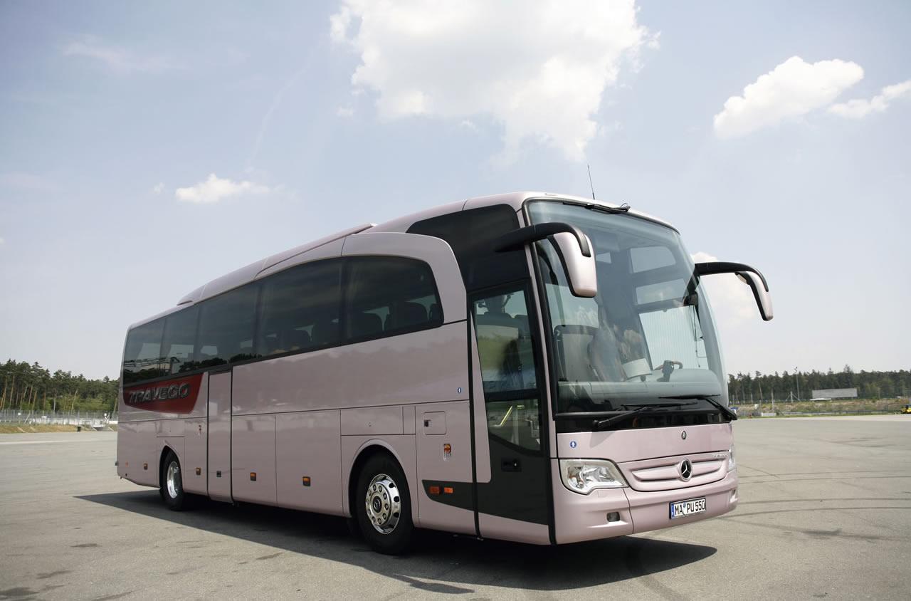 Buses nuevos mercedes benz ecuador for Mercedes benz busses