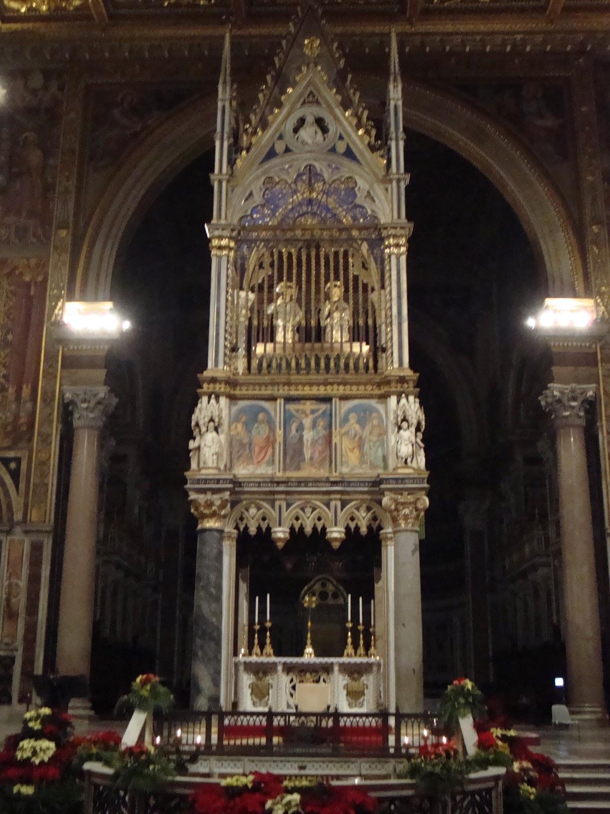 Arquitectura arte sacro y liturgia d nde celebrar la for Arquitectura sacro