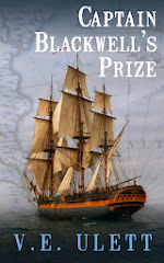 Captain Blackwell's Prize