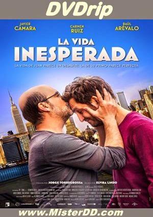 La vida inesperada (2014) [DVDRip]