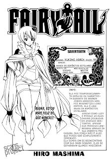 Fairy Tail 348 Português Mangá leitura online