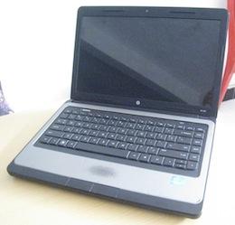 jual laptop bekas core i3 hp 430