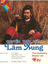 Thủy Hử Lâm Xung - The Unyielding Master Lim - 1986