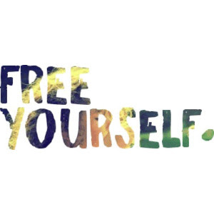 Free Yourself Quotes