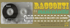RACCONTI IN MUSICASSETTA