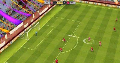 Disney Bola Soccer v1.1.4 MOD APK