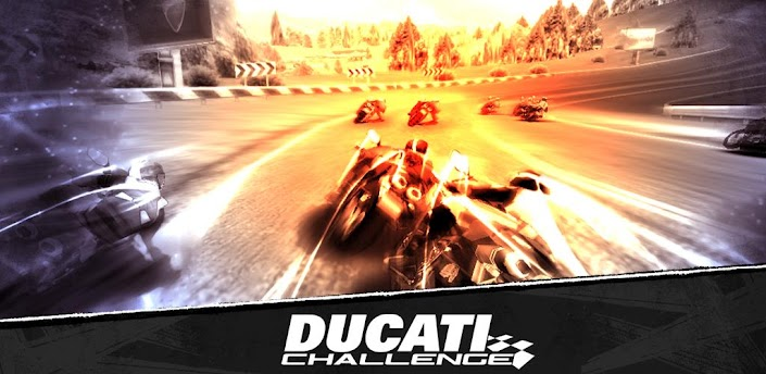 Ducati Challenge Apk Data