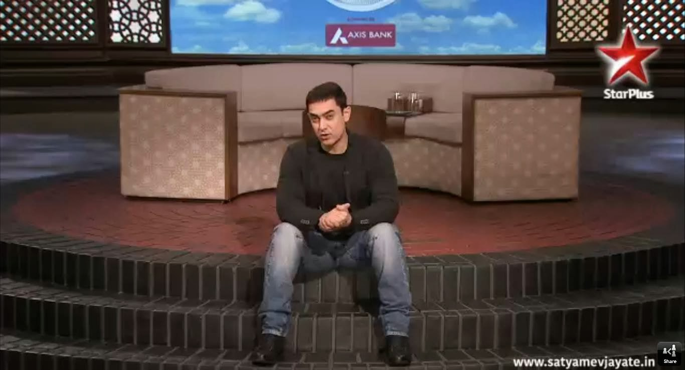 missing beats of life satyamev jayate 1st episode