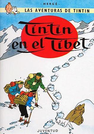 Tintin - Capitan Trueno