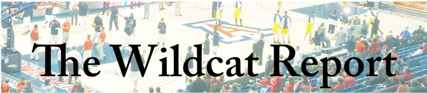 The Wildcat Report: The Place for Arizona Basketball Nerds