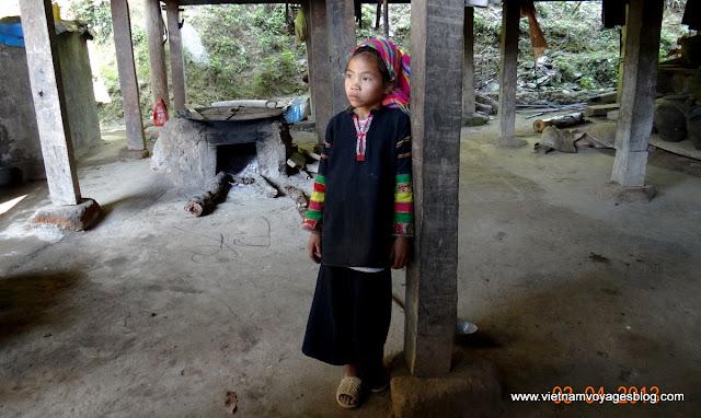 La vielle ville de Dong Van - Ha Giang