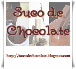 Meu blog de gostosuras