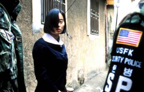 Masacres en Corea :American way of life P_f