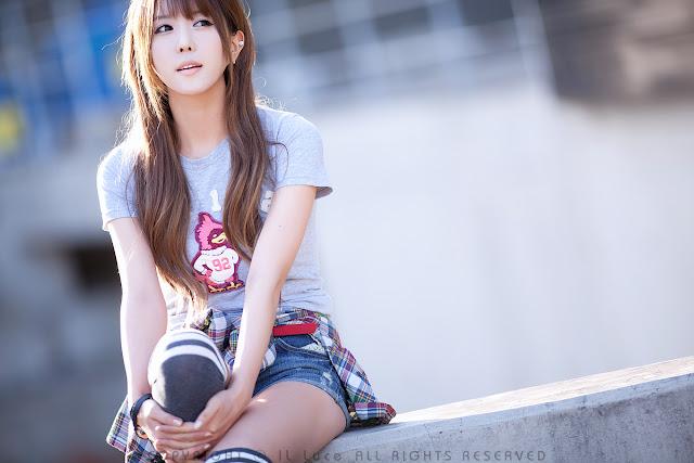 2 Heo Yoon Mi Second Teaser-very cute asian girl-girlcute4u.blogspot.com