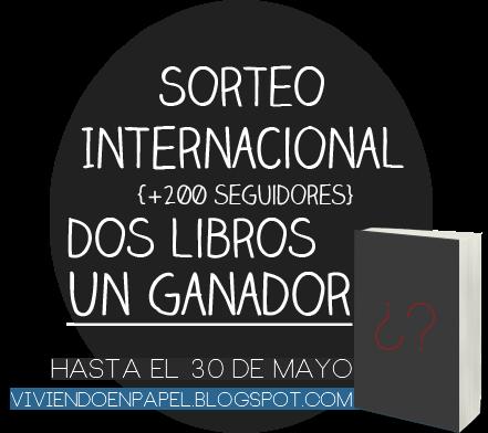 http://viviendoenpapel.blogspot.mx/2015/04/concurso200seguidores.html?showComment=1428976774527#c2412555139608130279