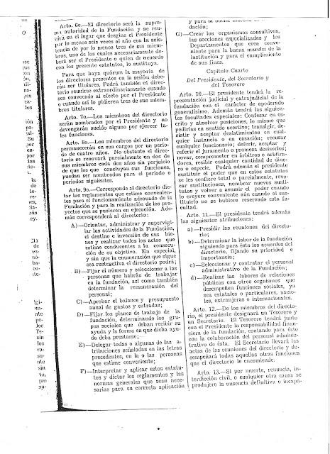 Nicaragua FUNDECI