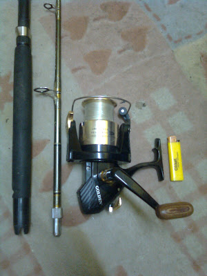 RodLentuK.BloGspoT.CoM: Rod & Reel Selling Cheap!