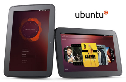 UBUNTU PARA TABLETS