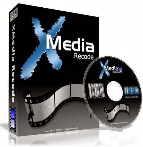 Download XMedia Recode 3.1.8.0 Final Freeware