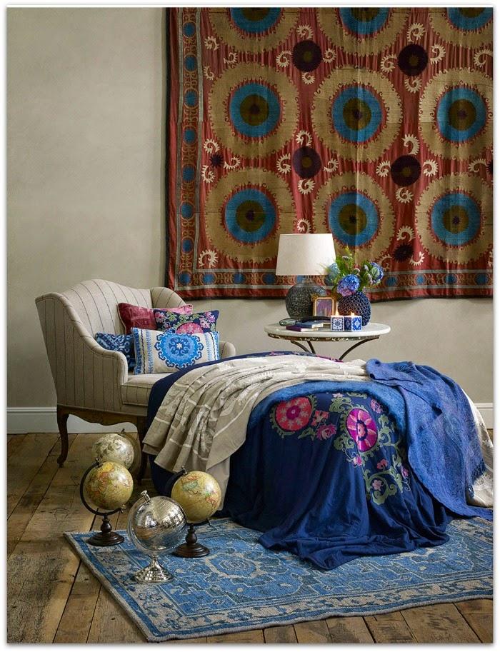 En casa de oly 10 ideas decorativas para la habitaci n for Ideas decorativas para la casa