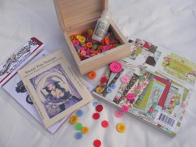 Artful Splodger Candy