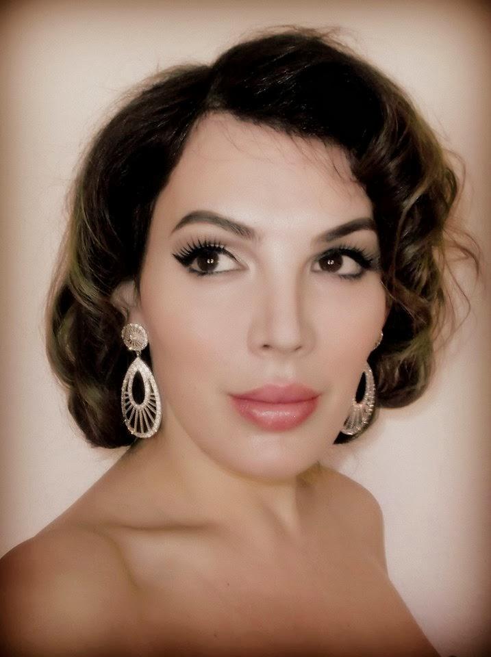 The Heroines of My Life: Jasmina von Leeds on Fashion & Beauty - 01 ...